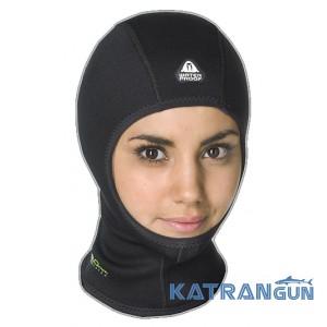 Надежный дайверский шлем Waterproof H30