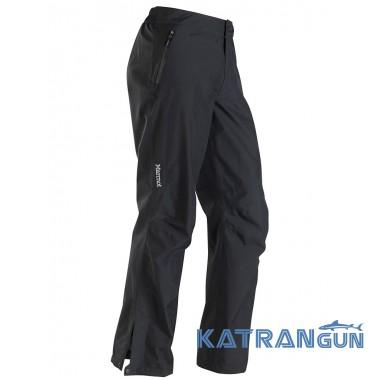Шторомовые штаны Marmot Men's Minimalist Pant, black