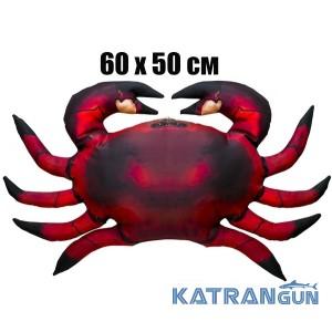 Подушка-игрушка Краб (60х50 см)