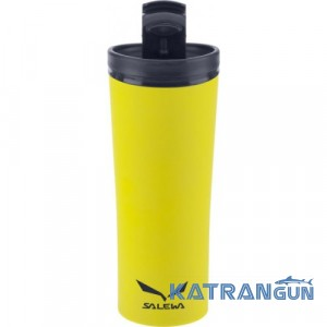 Термокружка хороший подарунок Salewa Thermo Mug