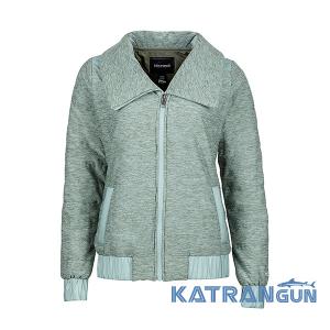Трикотажная женская куртка Marmot Wm's Elsee Jacket