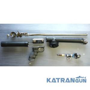Ремонт та обслуговування підводних рушниць