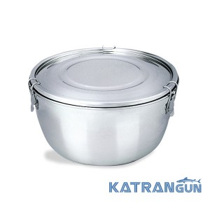 Контейнер для еды Tatonka Foodcontainer 0.75L
