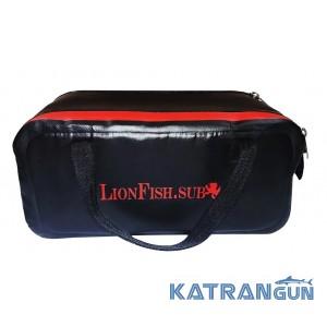 Сумка для снастей LionFish; грузоподъёмность до 70 кг