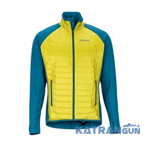 Кофта полартек Marmot Men's Variant Jacket