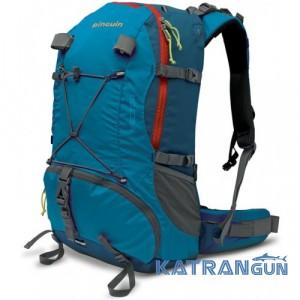 Туристический рюкзак Pinguin Vector 35