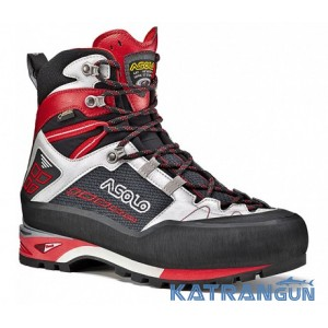 Ботинки для зимнего альпинизма Asolo Freney XT GV