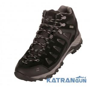 Трекинговые ботинки Alpine Pro CRIMSON