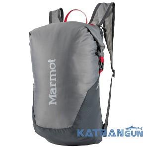 Рюкзак для города и спорта Marmot Kompressor Comet 16 л