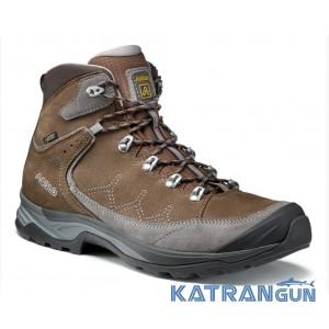 Ботинки для походов Asolo Falcon Lth GV, Cendre/Almond