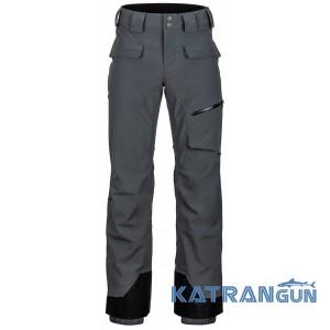 Штаны непромокаемые мембранные Marmot Mantra pant, Slate Grey