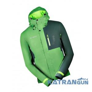 Мужская штормовая куртка Alpine Pro SLOCAN 2