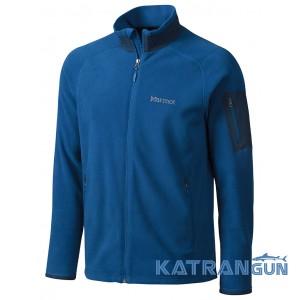 Толстовка фліс Marmot Reactor Jacket, Denim