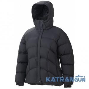 Зимова пухова куртка Marmot Women's Ignition Jacket, black