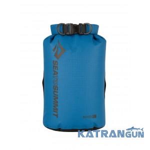 Легкий герметичний мішок Sea To Summit Big River Dry Bag 8 L Blue