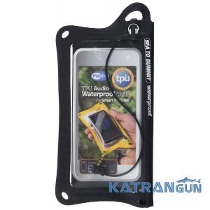 Водонепроницаемый чехол Sea To Summit Smartphones TPU Audio Waterproof Case