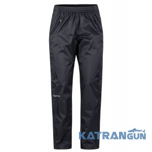 Зимові жіночі штани Marmot PreCip Eco Full Zip Pant