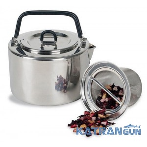 Чайник туристичний Tatonka H2O POT 1.5L
