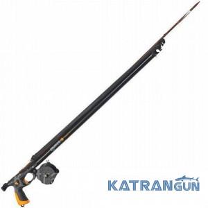 Ружьё для морской подводной охоты Mares Viper Pro 100 см + катушка