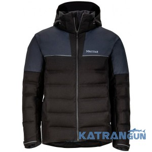 Куртка пуховая мужская Marmot Alchemist Jacket