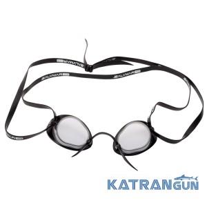Очки для бассейна Salvimar Nuoto Pro, прозрачные