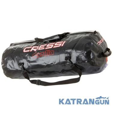 Cумки для підводного полювання Cressi Sub Gorilla, 105л