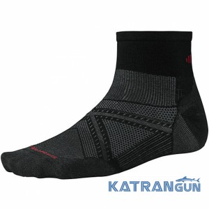 Бігові шкарпетки Smartwool PhD Run Ultra Light Mini