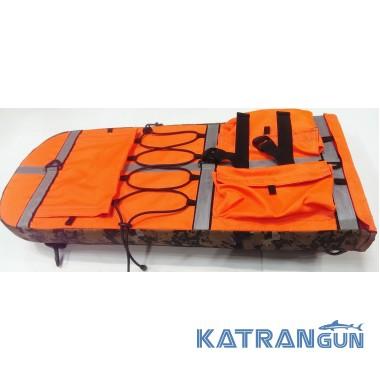 Буй підводного мисливця KatranGun One Hunter