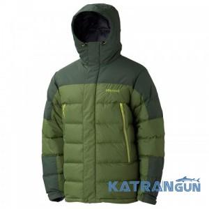 Пуховые куртки для альпинизма Marmot Mountain Down Jacket