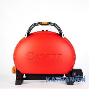 Портативний газовий гриль O-GRILL 500