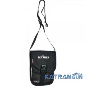 Туристичний гаманець Tatonka Hand Loose RFID В