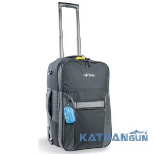 Легка дорожня сумка Tatonka Travel Trolley