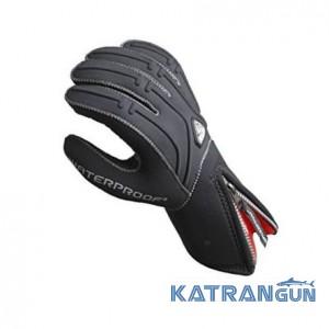 Неопренові рукавички для дайвінгу Waterproof G1 5-Finger 5mm