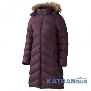 Ультра стильне пальто Marmot Women's Montreaux Coat, Cabernet