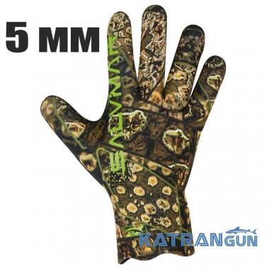 Підводні рукавички Salvimar Krypsis 5 мм