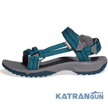 Женские сандалии для спорта Teva Terra Fi Lite W's
