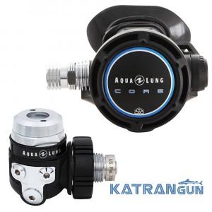 Регулятор для дайвинга Aqua Lung Core Supreme DIN