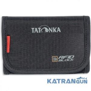 Гаманець Tatonka Folder RFID B