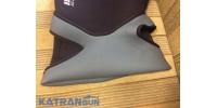 Гидрокостюм с титановым покрытием, зачем он нужен