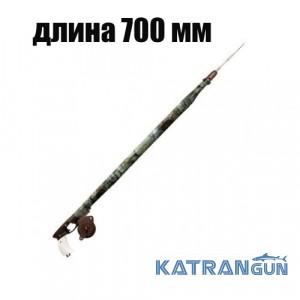 Підводна рушниця пневматичний пристрій OMER AIRBALETE CAMU 3D 70 см