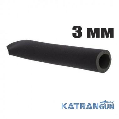 Гульфик для гидрокостюма Marlin Black 3 мм