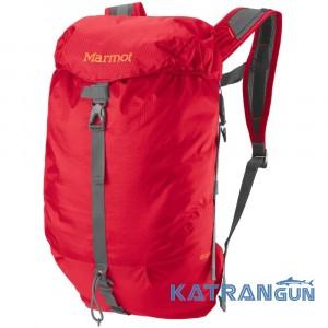 Рюкзак для подорожей Marmot Kompressor 18