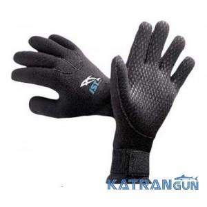 Полусухие перчатки IST S700 3mm GLOVES (пальчатки)