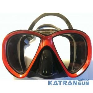 Лучшая маска для подводной охоты BS Diver Ruby