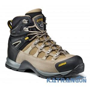 Ботинки для летнего туризмаAsolo Stynger GTX ML