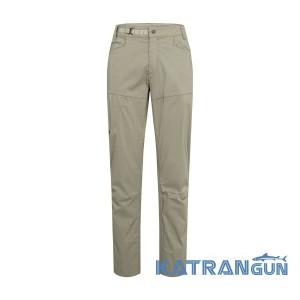 Штаны мужские для альпинизма Black Diamond M Anchor Stretch Pants