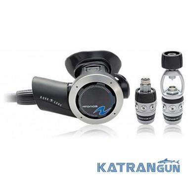 Регулятор для дайвинга Aqua Lung Kronos Supreme ACD DIN