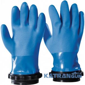 Bare рукавички для сухого гідрокостюма