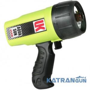 Светодиодный фонарь для дайвинга U.K. AquaSun eLED