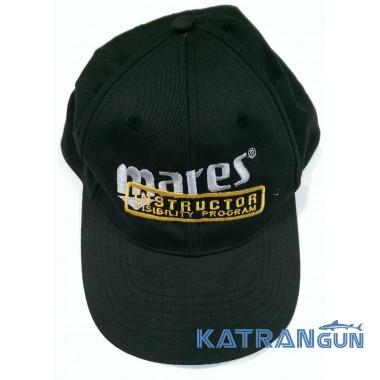 Дайверська кепка Mares Instructor